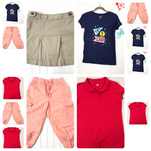 Girls two outfits and many more options Size 14/XL